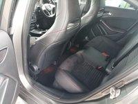 USED 2014 14 MERCEDES-BENZ A CLASS 1.8 A200 CDI BLUEEFFICIENCY AMG SPORT 5d AUTO 136 BHP