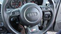 USED 2015 65 AUDI A1 1.6 SPORTBACK TDI S LINE 5d 114 BHP