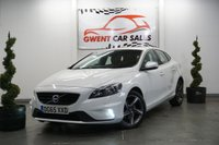 Used VOLVO V40 for sale in Newport