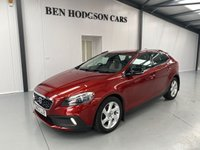 2013 VOLVO V40 1.6 D2 CROSS COUNTRY LUX 5d 113 BHP £9995.00