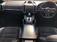 USED 2016 66 PORSCHE CAYENNE 3.0 D V6 PLATINUM EDITION TIPTRONIC S 5d AUTO 258 BHP
