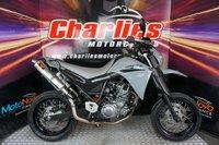 2004 YAMAHA XT 659cc XT660  SOLD