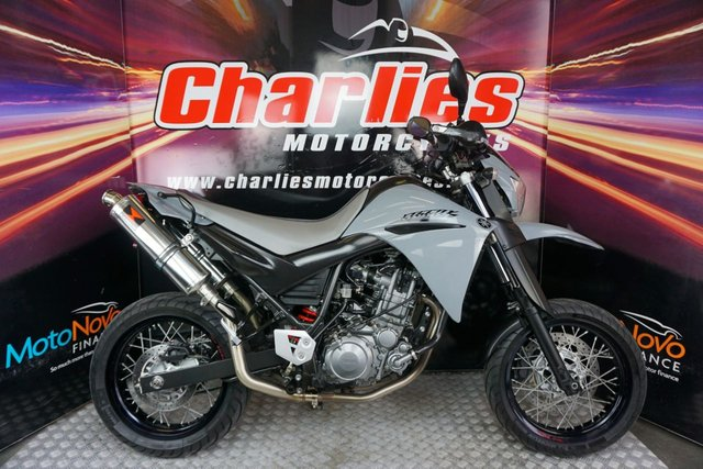 View our YAMAHA XT