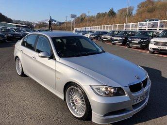 2007 BMW ALPINA