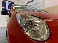 USED 2015 64 SUZUKI ALTO 1.0 SZ 5d 68 BHP