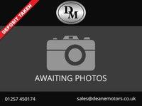 USED 2014 14 SKODA FABIA 1.4 VRS DSG 5d AUTO 180 BHP