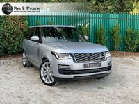 USED 2019 19 LAND ROVER RANGE ROVER 4.4 SDV8 AUTOBIOGRAPHY 5d 340 BHP