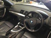 USED 2013 13 BMW 1 SERIES 2.0 120D M SPORT 2d AUTO 175 BHP
