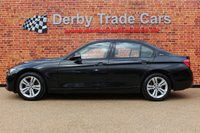 USED 2016 16 BMW 3 SERIES 2.0 330E SPORT 4d AUTO 181 BHP