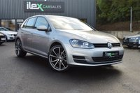 2016 VOLKSWAGEN GOLF 1.6 S TDI BLUEMOTION TECHNOLOGY 5d 108 BHP £11250.00