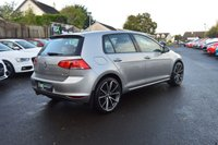 USED 2016 VOLKSWAGEN GOLF 1.6 S TDI BLUEMOTION TECHNOLOGY 5d 108 BHP
