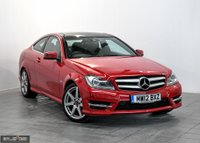 USED 2012 12 MERCEDES-BENZ C CLASS 2.1 C250 CDI BLUEEFFICIENCY AMG SPORT 2d AUTO 204 BHP Call us for Finance