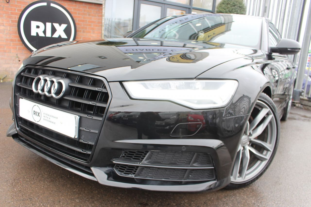 Used AUDI A6for sale