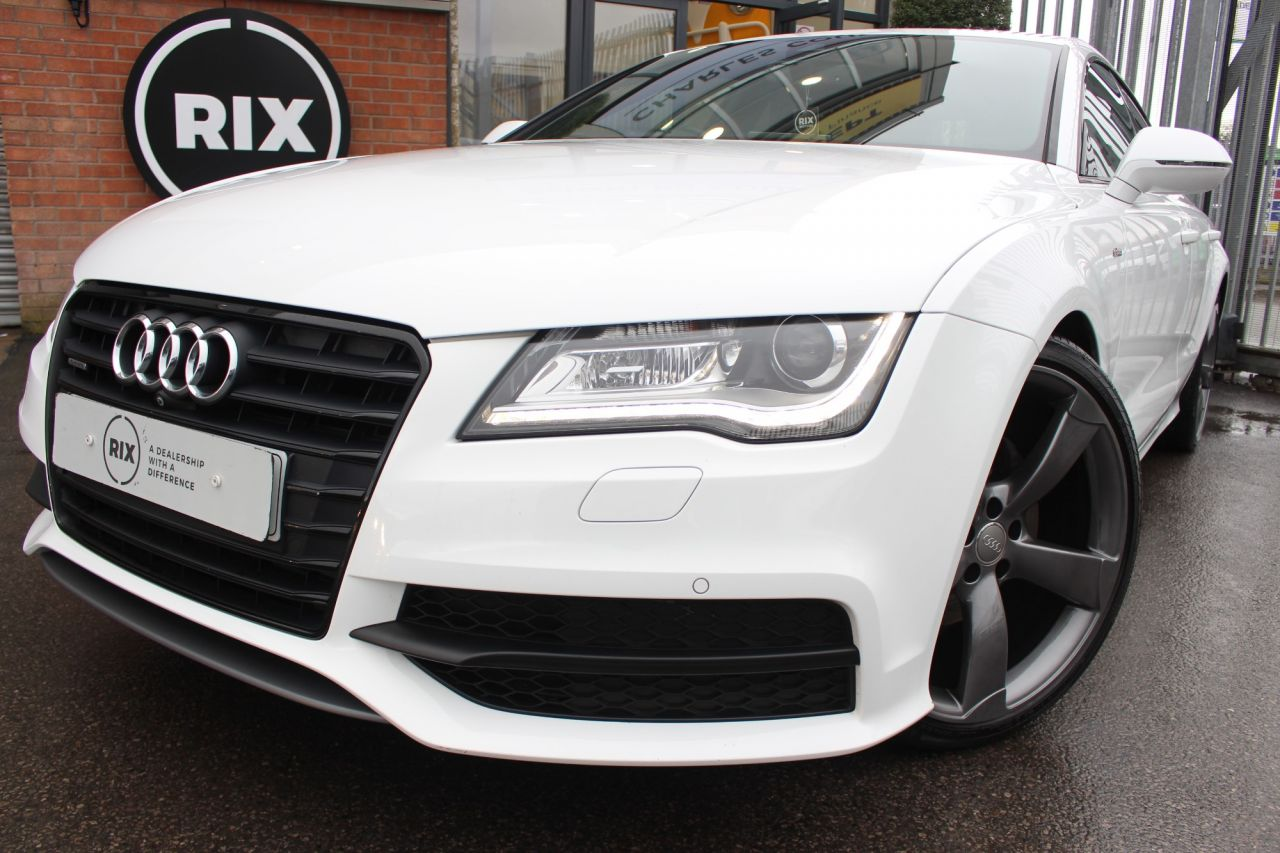 Used AUDI A7for sale