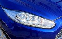 USED 2016 65 FORD FIESTA 1.0 ZETEC S 3d 124 BHP