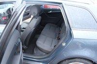 USED 2008 58 AUDI A3 2.0 TDI 5d 168 BHP