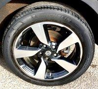 USED 2016 65 NISSAN QASHQAI 1.2 N-TEC PLUS DIG-T XTRONIC 5d AUTO 113 BHP