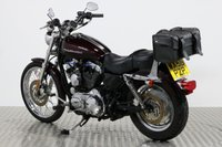 USED 2006 56 HARLEY-DAVIDSON SPORTSTER 1200 ALL TYPES OF CREDIT ACCEPTED GOOD & BAD CREDIT ACCEPTED, OVER 700+ BIKES IN STOCK