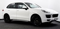 USED 2016 16 PORSCHE CAYENNE 3.0 TD Tiptronic 4WD (s/s) 5dr Sport Design Pack, Bi-Xenons +