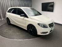USED 2012 62 MERCEDES-BENZ B CLASS 1.8 B200 CDI BLUEEFFICIENCY SPORT 5d 136 BHP FREE UK DELIVERY, AUTOMATIC HEADLIGHTS, AUX INPUT, BLUETOOTH TELEPHONE CONNECTIVITY, CLIMATE CONTROL, DAB RADIO, DAYTIME RUNNING LIGHTS, ELECTRONIC PARKING BRAKE, HARMON & KARDON SOUND SYSTEM, REVERSE CAMERA, STEERING WHEEL CONTROLS, TRIP COMPUTER