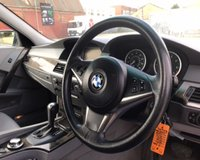 USED 2009 58 BMW 5 SERIES 5 series 2.5 se