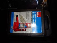 USED 2008 VOLKSWAGEN TDI CAMPERVAN 2.5 T30 SWB PBV TDI 129 BHP