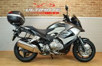 2013 63 HONDA VFR800X CROSSRUNNER 800CC, COMMUTING, TOURING, FULL LUGGAGE £4495.00