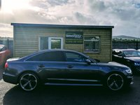 USED 2014 14 AUDI A6 2.0 TDI ULTRA S LINE 4d AUTO 188 BHP ****Finance Available****