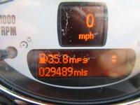 USED 2011 11 MINI HATCH COOPER 1.6 COOPER 3d 122 BHP