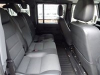 USED 2014 14 LAND ROVER DEFENDER 2.2 TD XS STATION WAGON 122 BHP SEVEN SEATER (Now Sold)