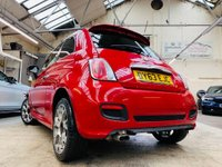 USED 2013 63 FIAT 500 1.2 S (s/s) 3dr TIDY EXAMPLE! NEW MOT...