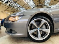 USED 2008 08 BMW 6 SERIES 3.0 635d Sport 2dr 1OWNER+HTDLTHR+XENONS!+WOW