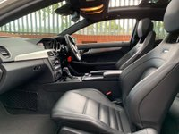 USED 2012 R MERCEDES-BENZ C CLASS 6.3 C63 AMG MCT 7S 2dr £445PCM - NO DEPOSIT REQUIRED!