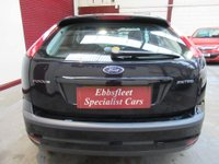 USED 2008 08 FORD FOCUS 1.6 Zetec Climate 5dr ***71000 MILES F/S/H***
