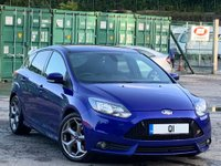 USED 2014 63 FORD FOCUS 2.0 T ST-2 5dr DABRadio/Bluetooth/Keyless/USB