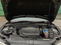 USED 2014 64 AUDI A5 2.0 TDI Black Edition 2dr B&O/FlatBottom/XenonPlus/DAB