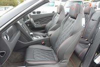 USED 2014 64 BENTLEY CONTINENTAL 4.0 V8 GTC S Auto 4WD 2dr (EU5) HUGE SPEC*BLACK INTERIOR