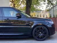 USED 2019 68 LAND ROVER RANGE ROVER SPORT 3.0 SD V6 HSE Dynamic Auto 4WD (s/s) 5dr £999PCM - NO DEPOSIT REQUIRED!