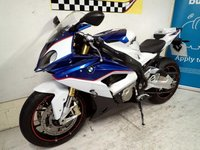 USED 2015 15 BMW S 1000 RR