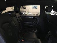USED 2013 62 AUDI Q7 3.0 TDI QUATTRO S LINE PLUS 5d AUTO 245 BHP