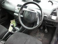 USED 2009 09 CITROEN C4 1.6 SX HDI 5d 110 BHP Bargain diesel