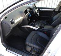 USED 2013 04 AUDI A4 2.0 TDI SE TECHNIK 4d 134 BHP