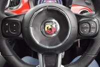 USED 2018 R ABARTH 500 1.4 T-Jet 70th 3dr 1 OWNER,FINANCE,WARRANTY,ULEZ