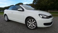 """USED 2015 15 VOLKSWAGEN GOLF 1.6 SE TDI BLUEMOTION TECHNOLOGY 2d 104 BHP FULL SERVICE HISTORY, 17""""ALLOYS, CLIMATE CONTROL, PARKING SENSORS, LOW TAX , ELECTRIC WINDOWS, REMOTE LOCKING, WHITE, SUPERB MPG, NATION WIDE DELIVERY, SAME DAY FINANCE"""