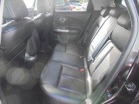 USED 2013 63 NISSAN JUKE 1.5 TEKNA DCI 5d 110 BHP