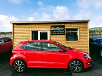 USED 2012 62 VOLKSWAGEN POLO 1.2 MATCH TDI 5d 74 BHP ****FINANCE AVAILABLE****