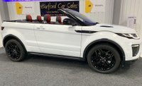 USED 2016 16 LAND ROVER RANGE ROVER EVOQUE 2.0 TD4 HSE DYNAMIC 3d AUTO 177 BHP