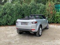 USED 2018 18 LAND ROVER RANGE ROVER EVOQUE 2.0 TD4 SE DYNAMIC 3d 177 BHP