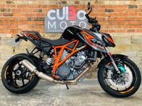 USED 2014 14 KTM SUPERDUKE 1290 R 1300cc Aftermarket Exhaust