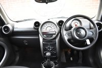 USED 2011 61 MINI COUNTRYMAN 1.6 ONE 5d 98 BHP WE OFFER FINANCE ON THIS CAR
